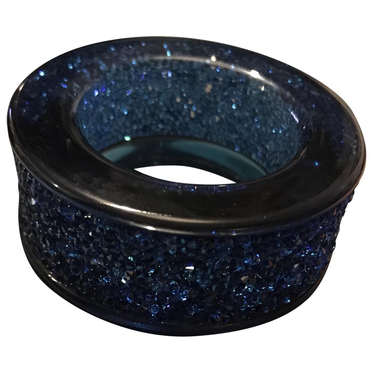 Swarovski - Objets & Deco   pour lifestyle en cristal - bleu