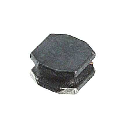 TDK , VLS-E, 2012 Shielded Wire-wound SMD Inductor with a Ferrite Core, 3.3 μH Wire-Wound 840mA Idc (10)