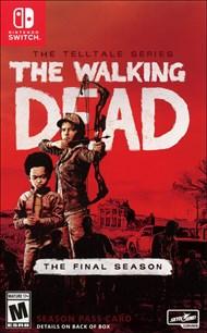 Telltales: The Walking Dead - Final Season