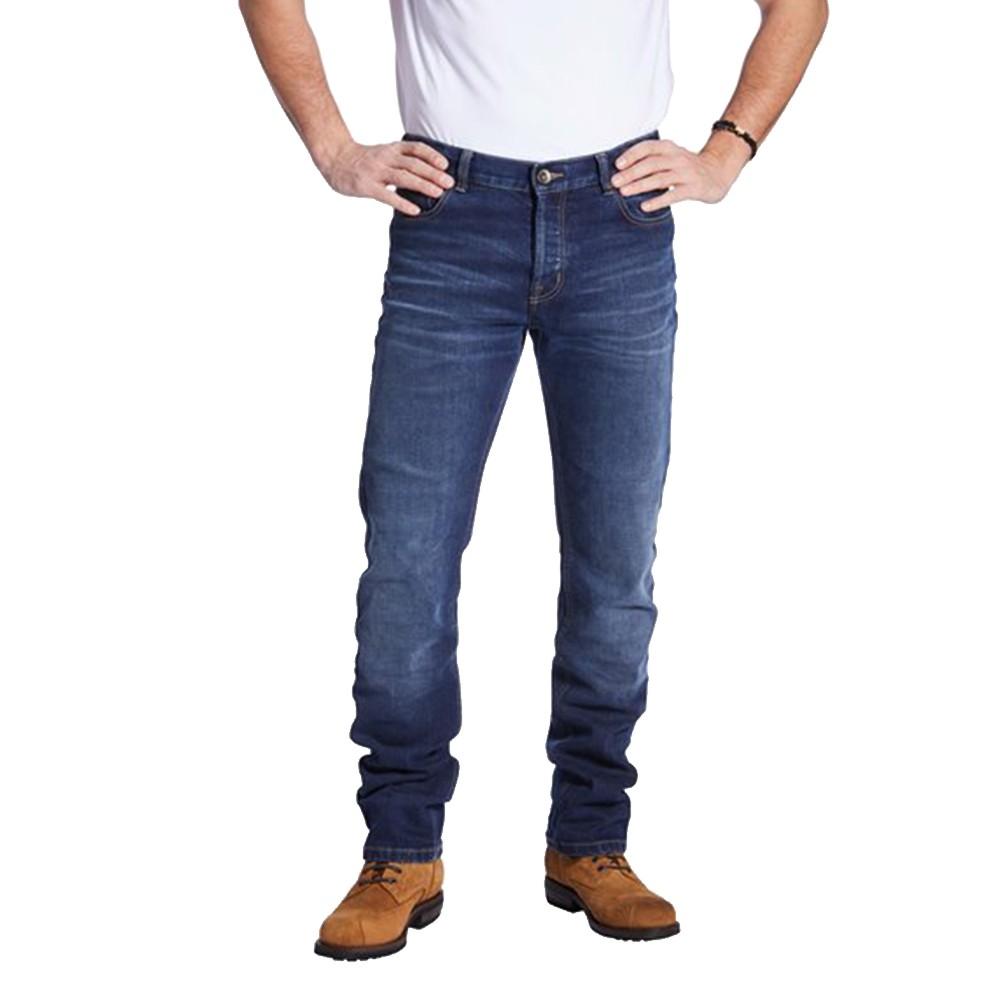 ROKKER Rokkertech Slim Straight Jean L36/W34