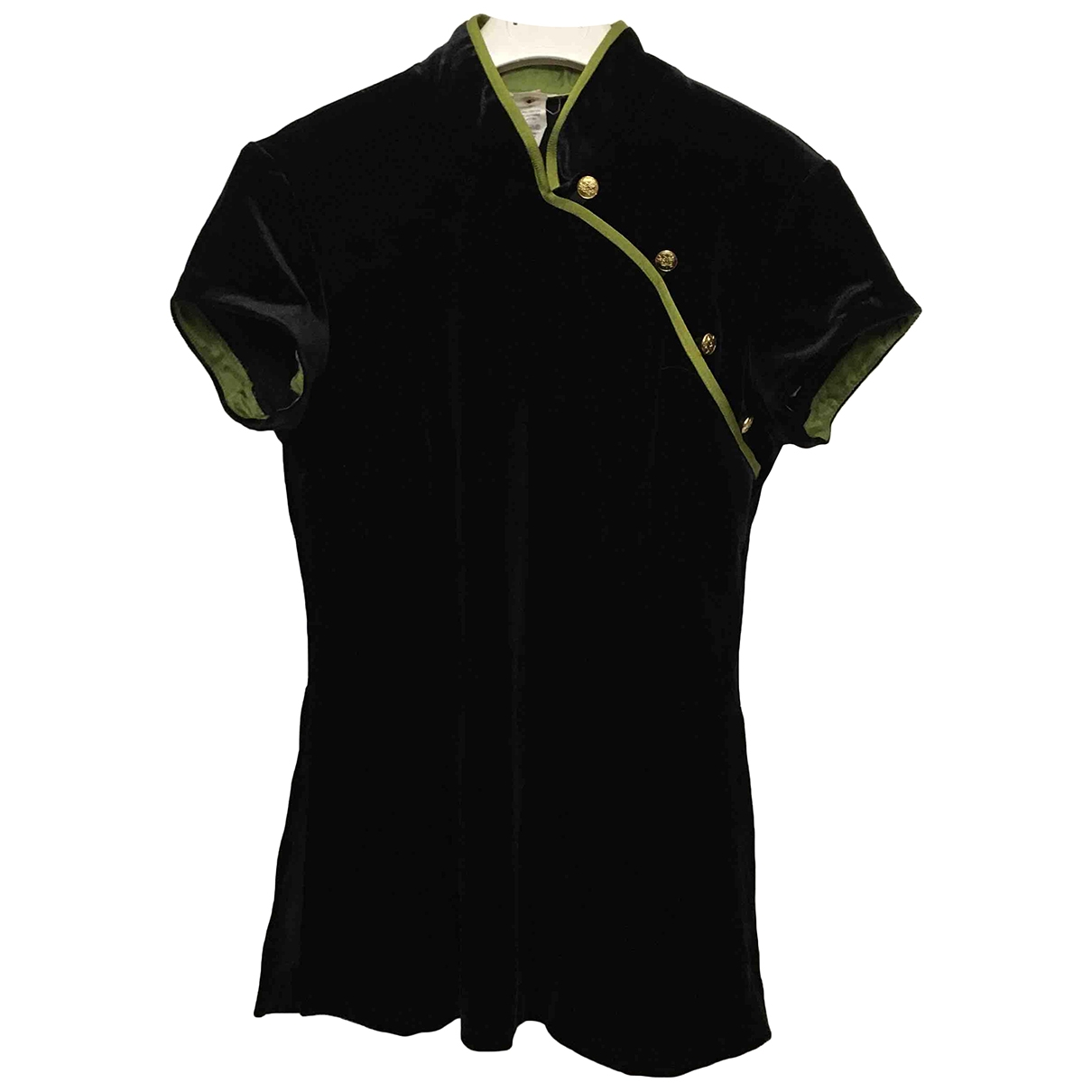 Bonpoint \N Black  top for Kids 14 years - S FR