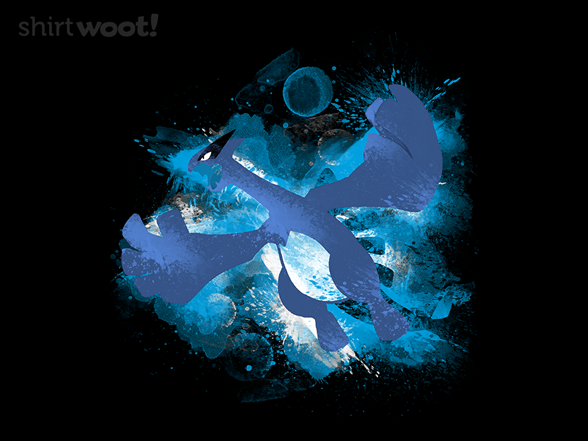 Abyss Storm T Shirt