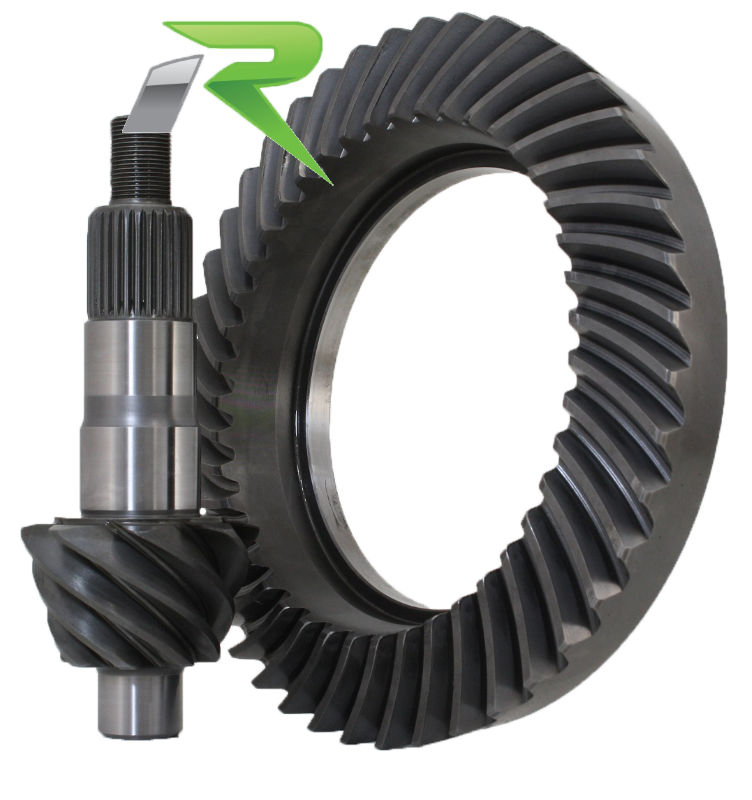 Revolution Gear and Axle GM10.5-488T GM 10.5 Inch 14 Bolt THICK 4.88 Ring and Pinion