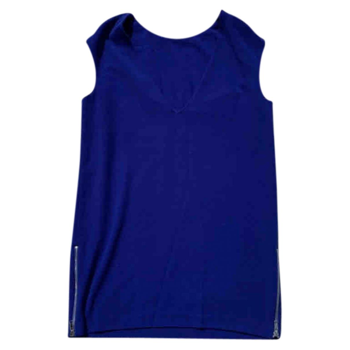 Bel Air \N Blue dress for Women 3 0-5
