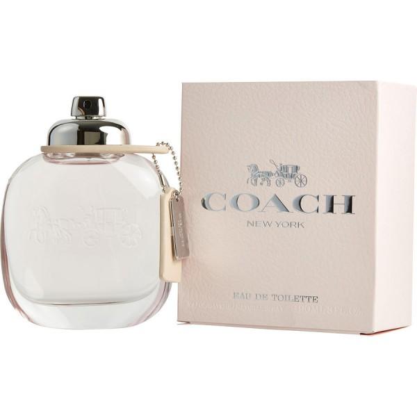 Coach - Coach Eau de toilette en espray 90 ml