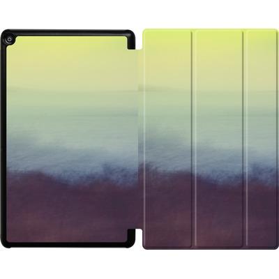 Amazon Fire HD 10 (2017) Tablet Smart Case - Sea and Sky von Joy StClaire