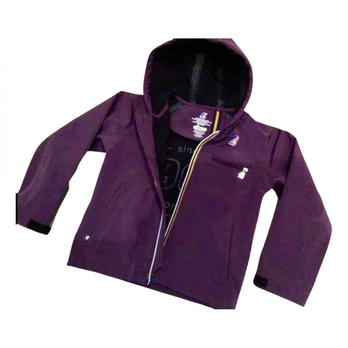 K-way N jacket & coat for Kids 8 years - up to 128cm FR