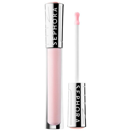SEPHORA COLLECTION Ultra Shine Lip Gel, One Size , Beige