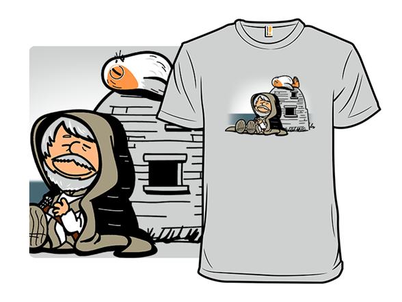 The Last Peanut T Shirt