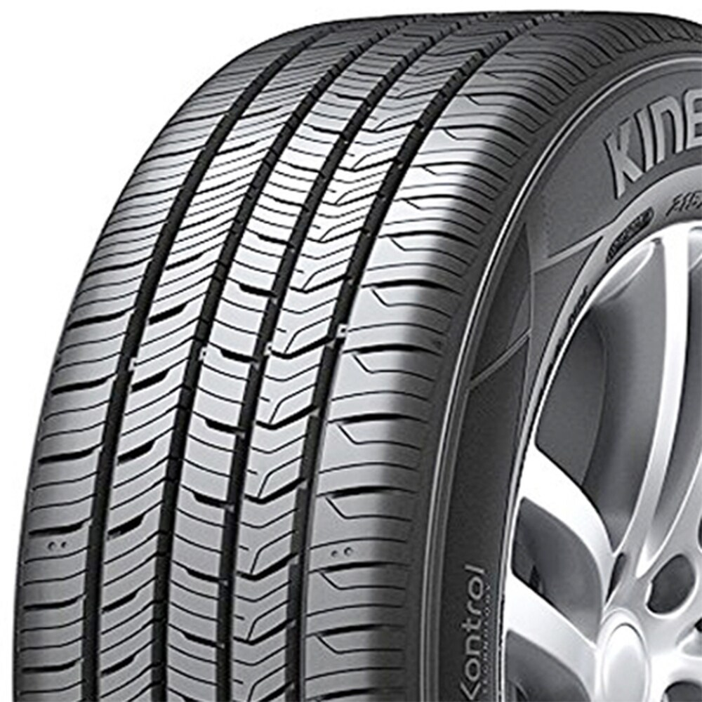 Hankook kinergy pt h737 P245/40R18 97V bsw all-season tire