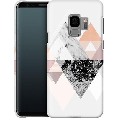 Samsung Galaxy S9 Smartphone Huelle - Graphic 110 von Mareike Bohmer