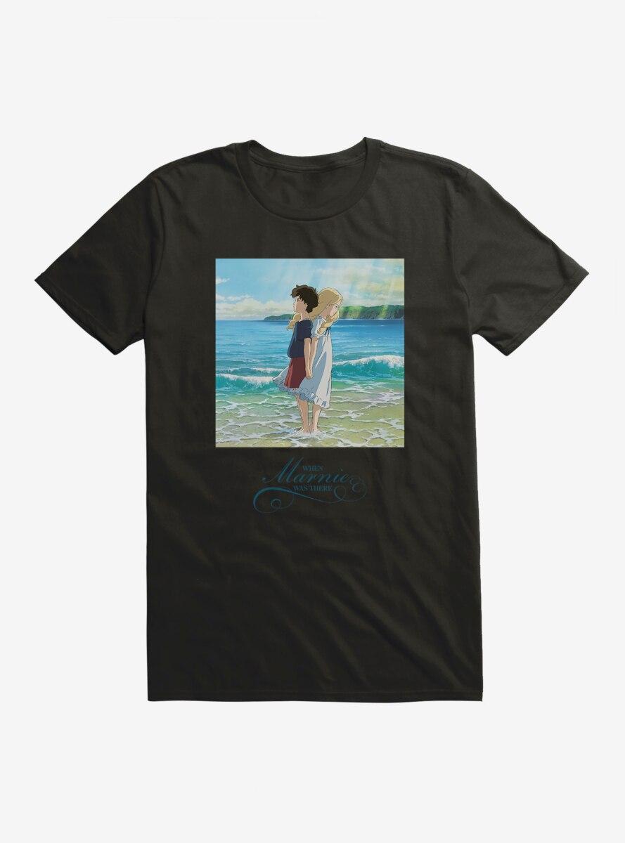 Studio Ghibli When Marnie Was There T-Shirt