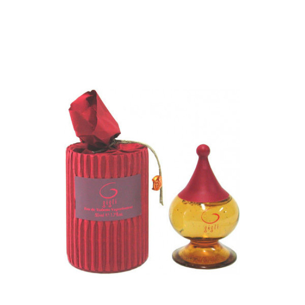 G De Gigli By Romeo Gigli For Women - Romeo Gigli Eau de Toilette Spray 100 ML