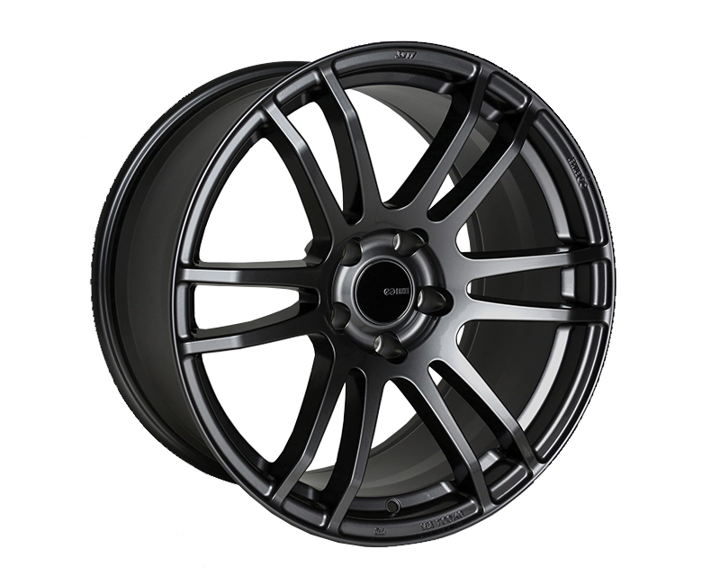Enkei TSP6 Wheel Tuning Series Gunmetal 18x8.5 5x114.3 25mm