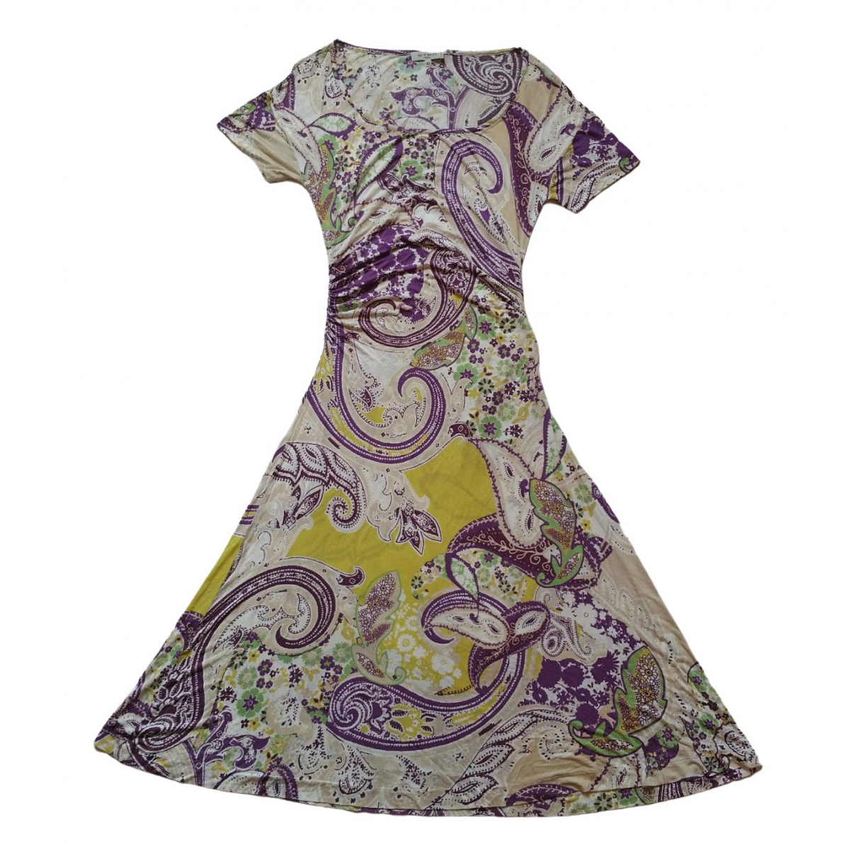 Etro \N Multicolour dress for Women 40 IT