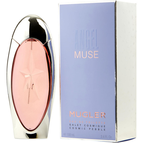 Angel Muse - Thierry Mugler Eau de toilette en espray 100 ML