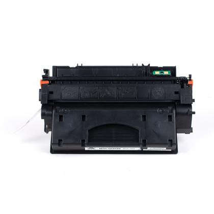 Compatible HP 49X Q5949X cartouche de toner noire haute capacité - Moustache®