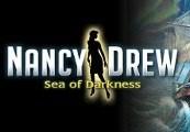 Nancy Drew: Sea of Darkness Steam CD Key