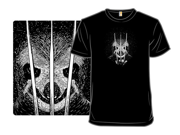 Slotherine T Shirt