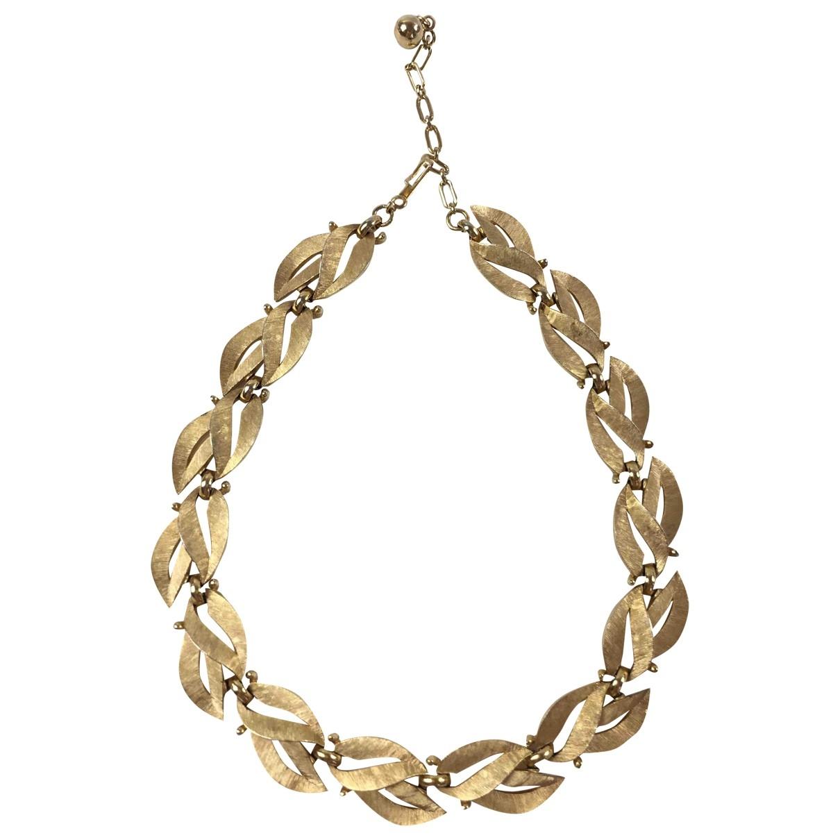 Collar Trifari