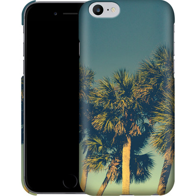 Apple iPhone 6s Plus Smartphone Huelle - Sea Palms von Joy StClaire
