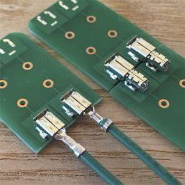 JST , LEK, 1 Way, 1 Row PCB Header (4500)