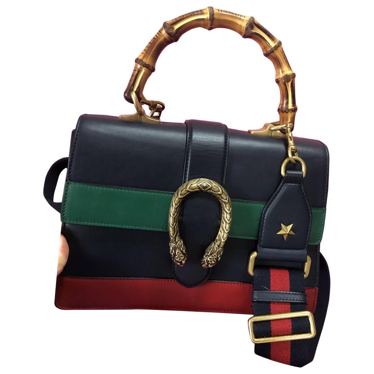 Bolso  Dionysus de Cuero Gucci