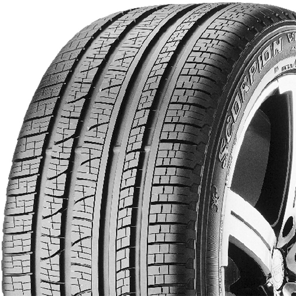 Pirelli scorpion verde all-season P235/60R18 107H bsw all-season tire