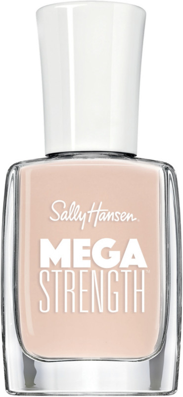 Mega Strength Nail Color - Rule the World
