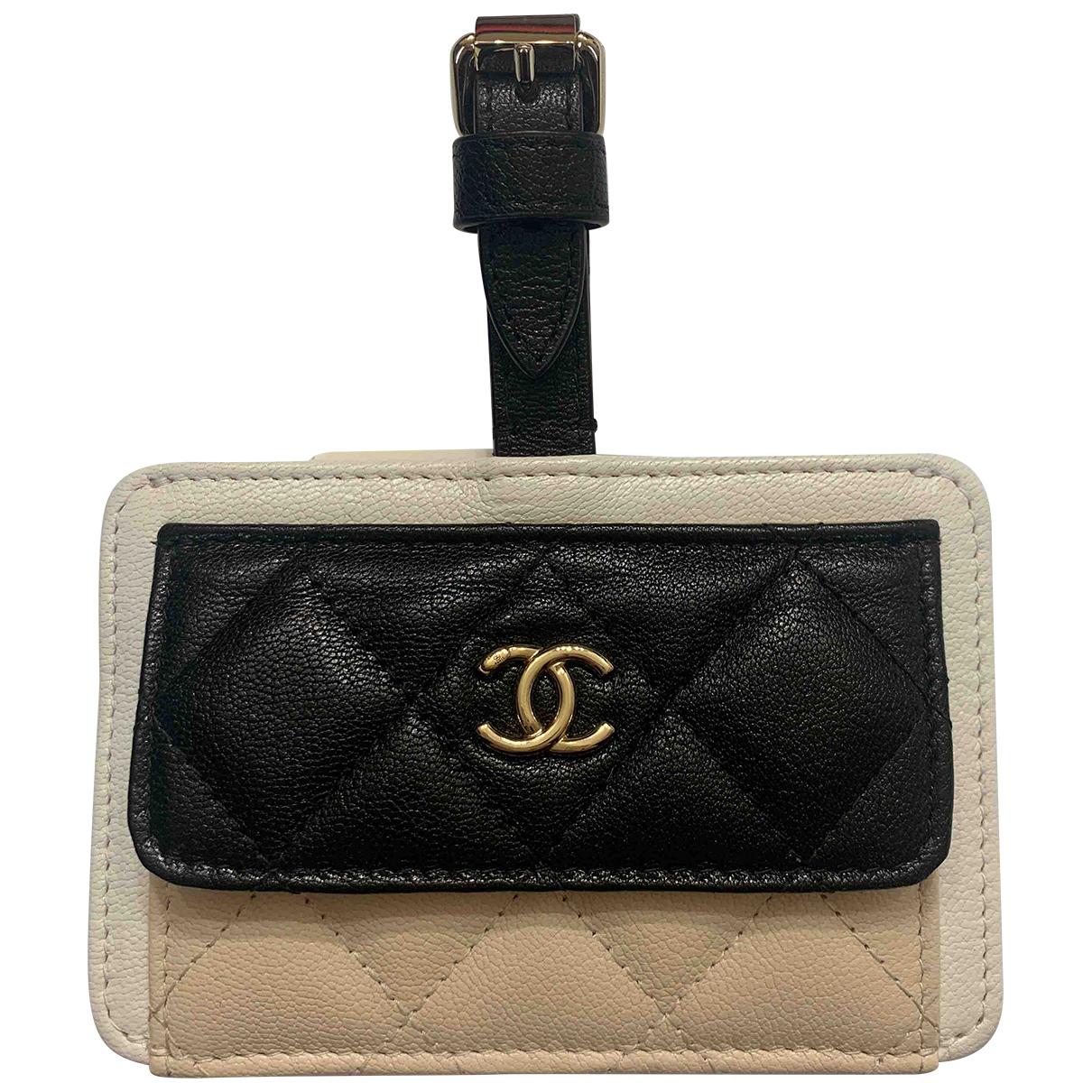 Chanel Timeless/Classique Multicolour Leather Purses, wallet & cases for Women N