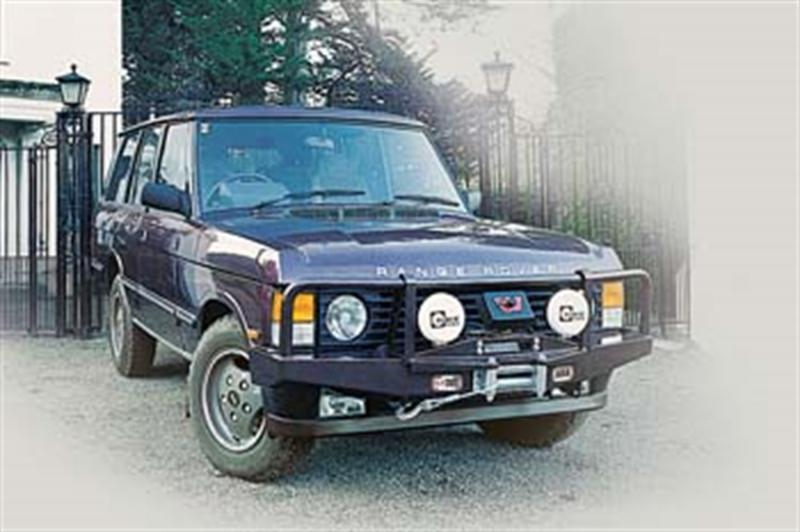 ARB Deluxe Bar Land Rover Range Rover Classic 87-94