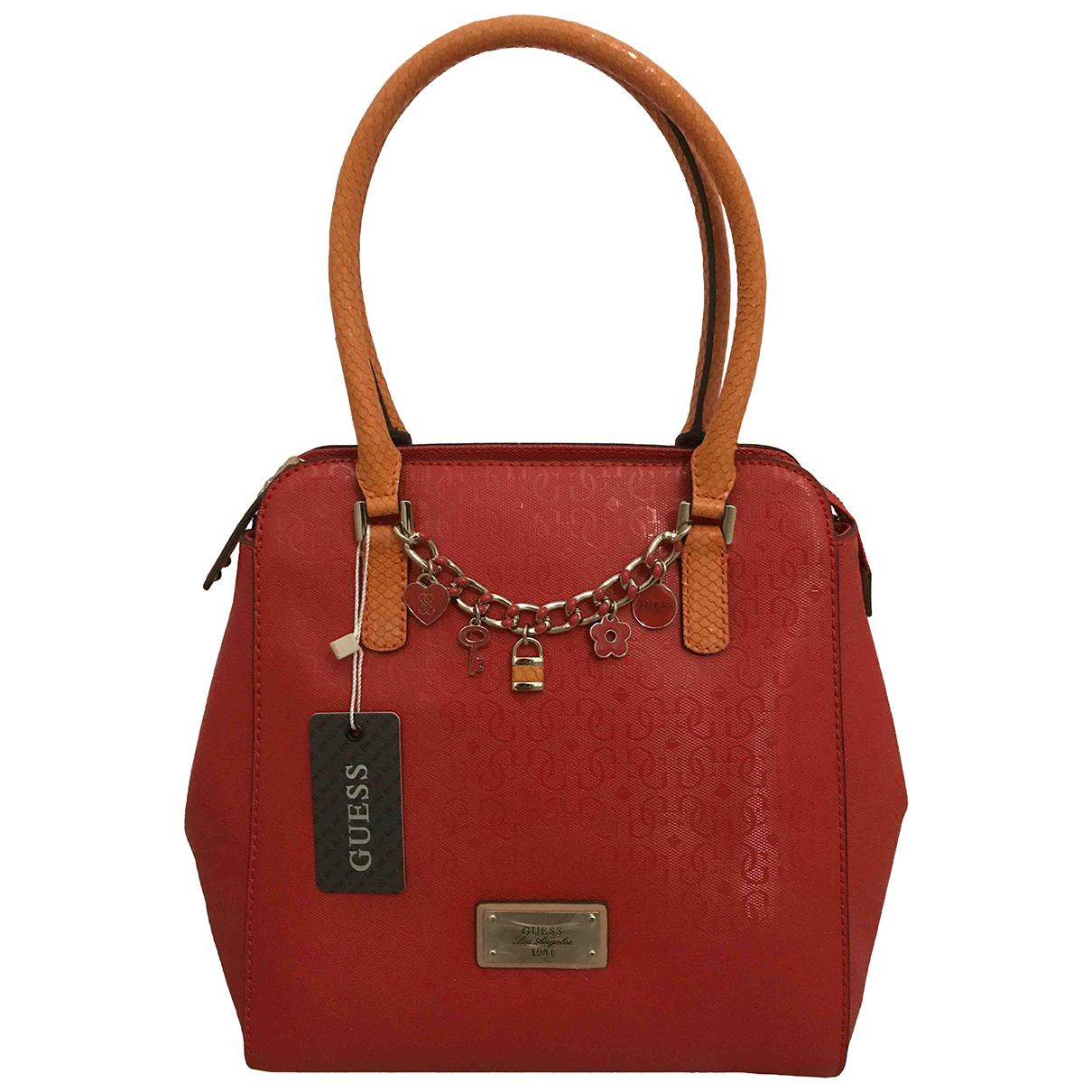 Guess \N Multicolour handbag for Women \N
