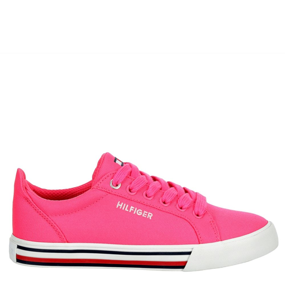 Tommy Hilfiger Girls Heritage Bright Shoes Sneakers