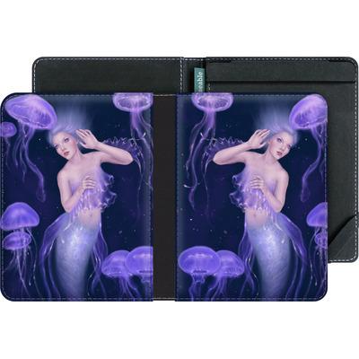 tolino vision 4 HD eBook Reader Huelle - Rachel Anderson - Bioluminescence von TATE and CO