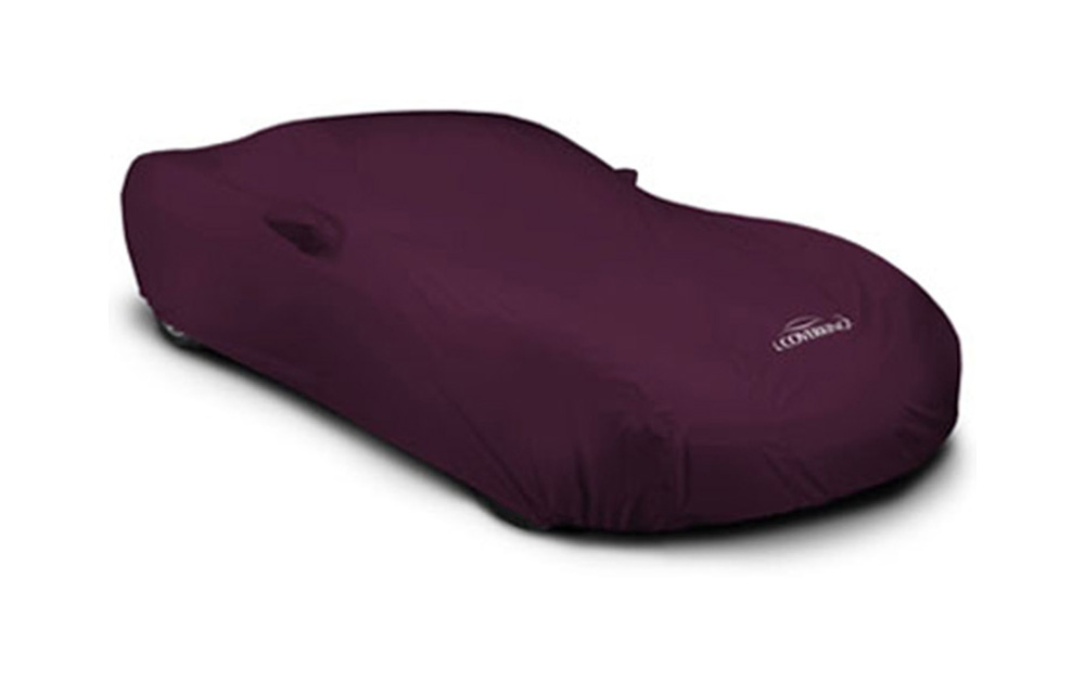Coverking CVC4SP90MA9497 CVC4SP90 Stormproof Wine Custom Car Cover Mazda CX-5 2017-2021