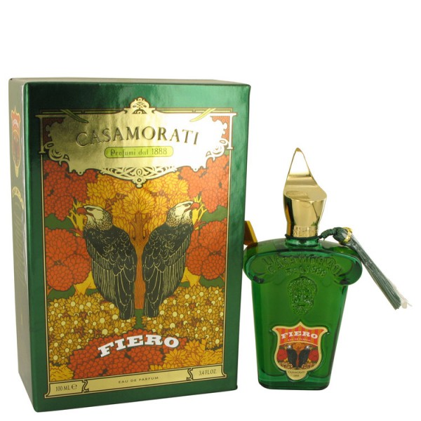 Fiero - Xerjoff Eau de parfum 100 ml