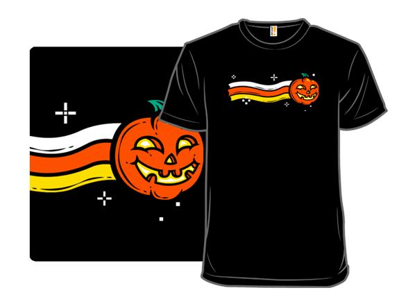 Pumpk-nyan T Shirt
