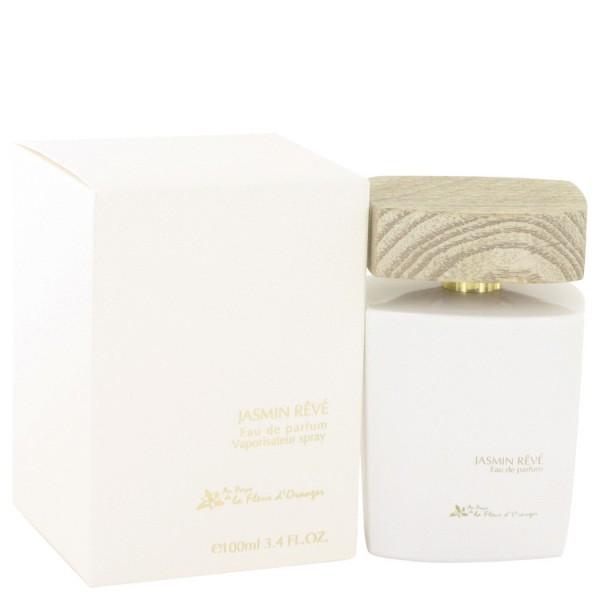 Jasmin Reve - Au Pays De La Fleur d'Oranger Eau de parfum 100 ML