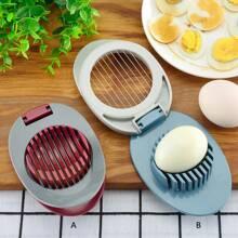1pc Egg Slicer Cutter