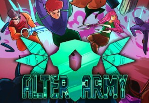 Alter Army Steam CD Key