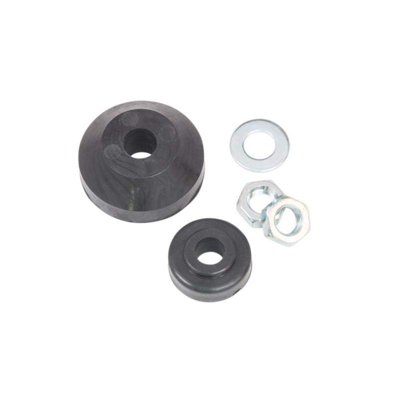 Aldan American ALD-22 3/8 in. Poly Stud Top Shock and Coilover Bushing Kit. Each