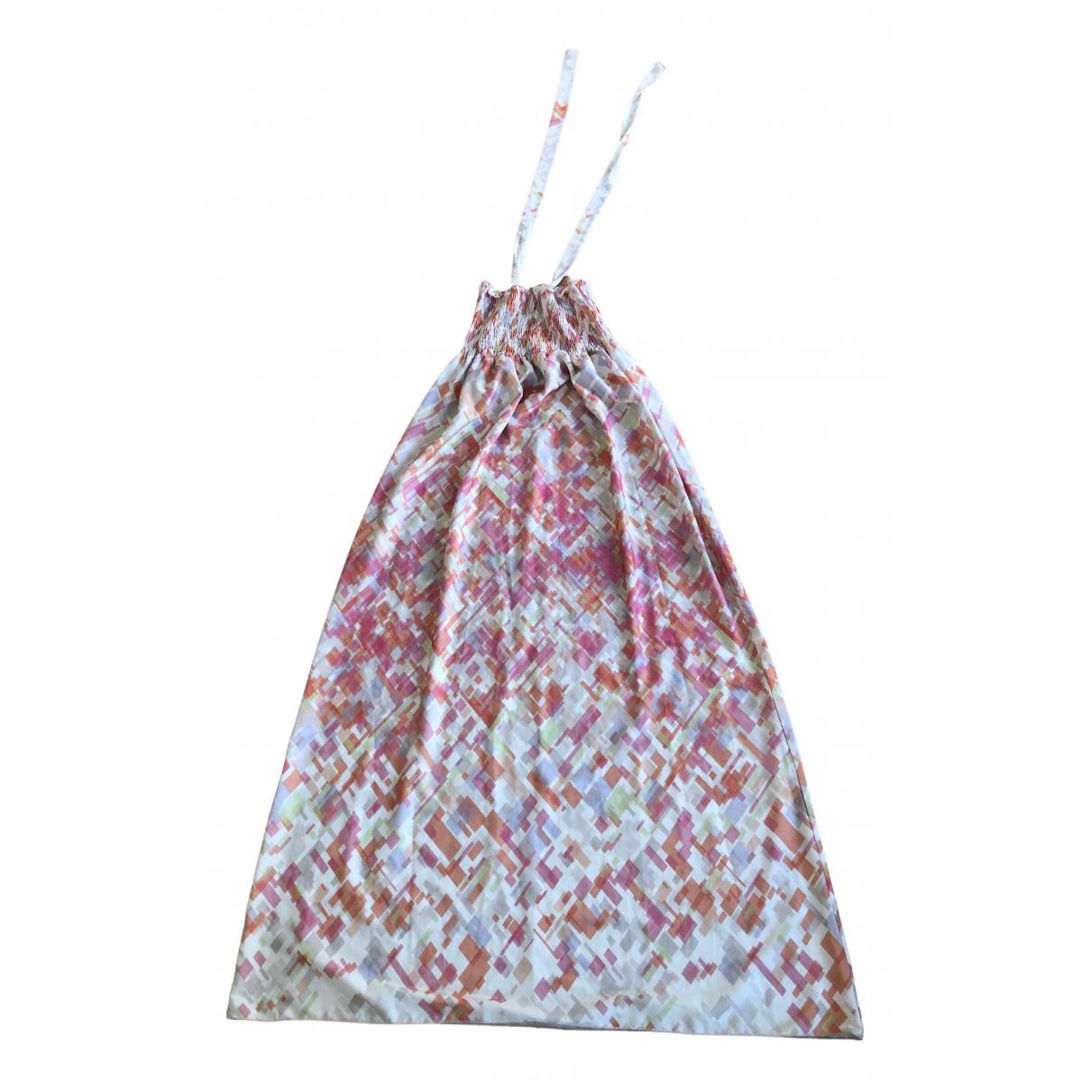 Gas \N Multicolour dress for Women 36 FR