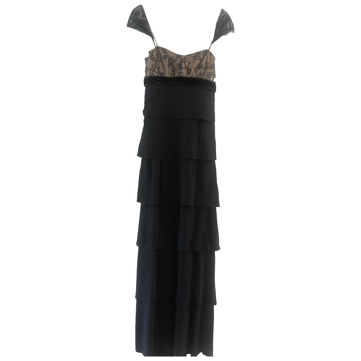 La Perla \N Black dress for Women 42 FR