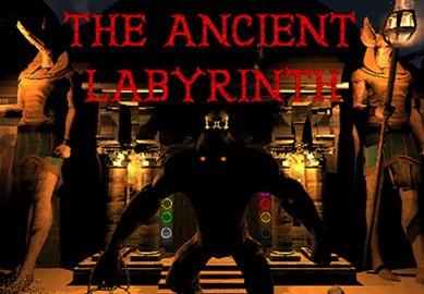 The Ancient Labyrinth Steam CD Key