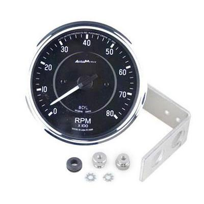 Auto Meter Tachometer Gauge - 201004