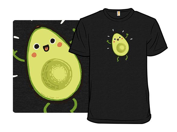 Mole & Guac T Shirt