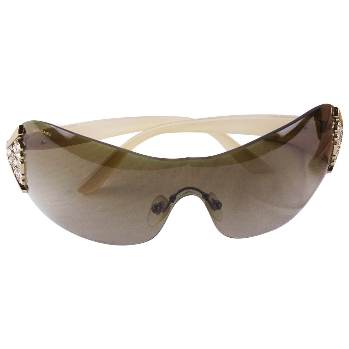 Bvlgari \N Brown Sunglasses for Women \N