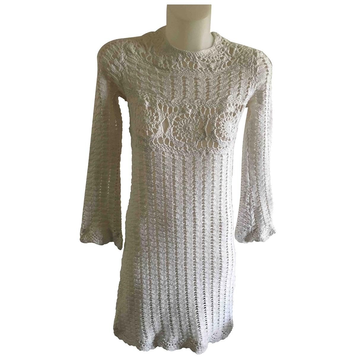 Isabel Marant Etoile \N Kleid in Leinen