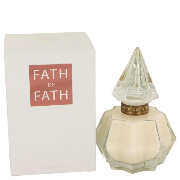Fath De Fath - Jacques Fath Locion corporal 100 ml