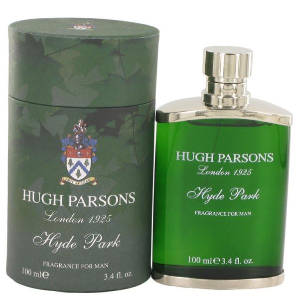 Hugh Parsons - Hyde Park : Eau de Parfum Spray 3.4 Oz / 100 ml